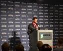 RW3 podium