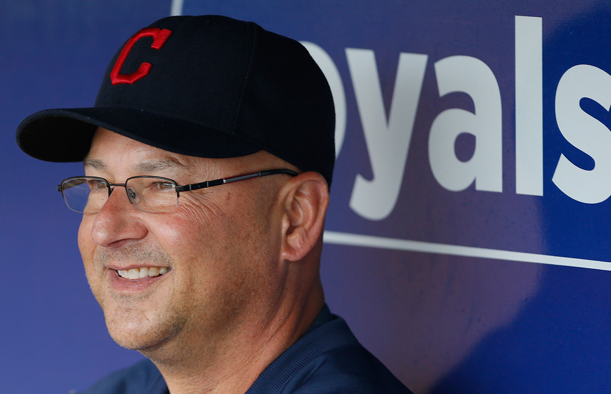 Francona & Gardenhire added to All-Star coaching staff