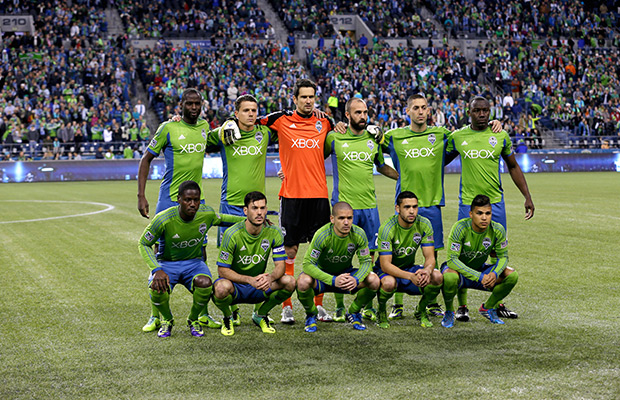 Sounders announce changes to season-ticket package