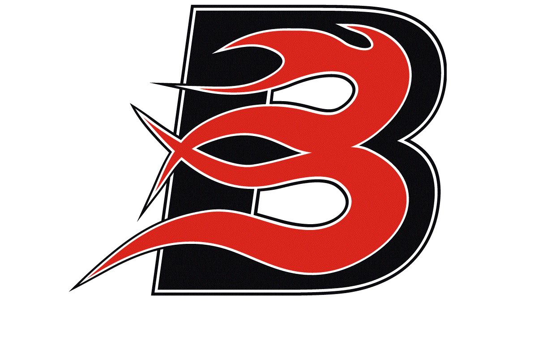 bellingham blazers logo