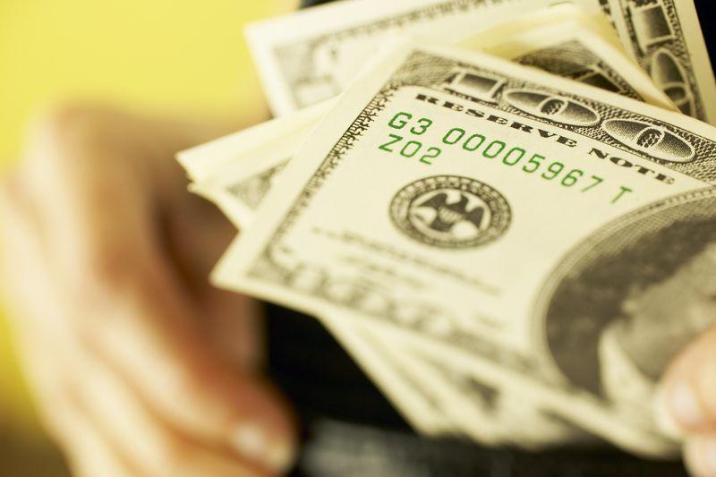 casg money