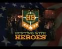 hunting heroes