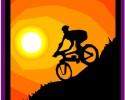 mountain bike graphic