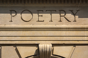 Poetry Night At The Library