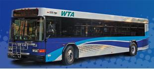 WTA considers route, payment changes