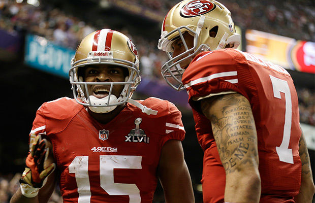 Rogers questionable, Crabtree probable for NFC title game