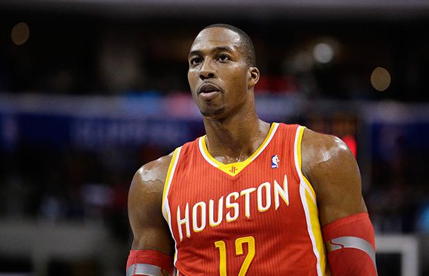 Howard & Harden lift Rockets past Blazers