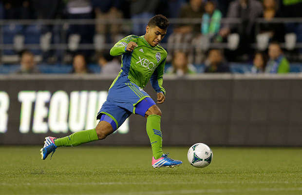 World Cup: Sounders stars Yedlin, Evans and Dempsey on preliminary US roster