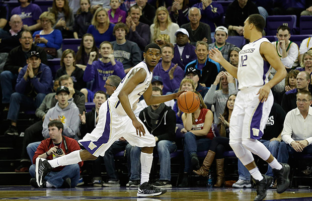 Balance gives Washington win at Tulane