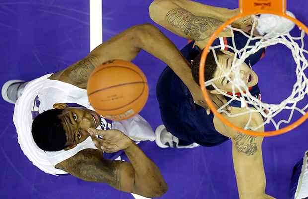 UW's Kemp Jr. diagnosed with Graves' Disease
