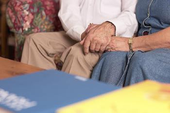KGMI special report: Battling Alzheimer's