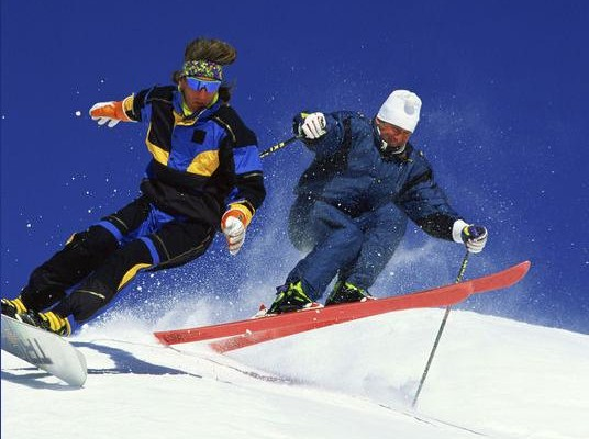 Mount Baker opens Thursday