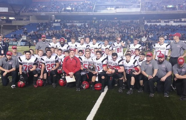 Mount Baker falls to Freeman in 1A State Championship