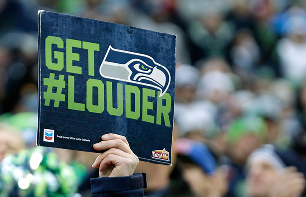 Seahawks playoff tickets sold in under 30 minutes
