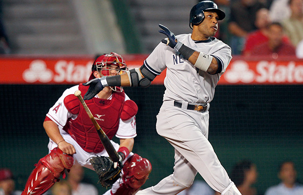 Robinson Cano and Mariners finalize huge contract