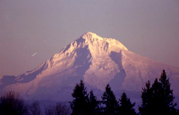 Undeveloped Mount Saint Helens film recovered