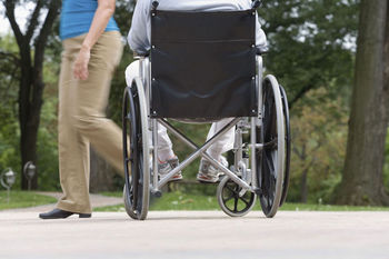 State may have denied services to disabled