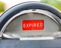 xpired meter