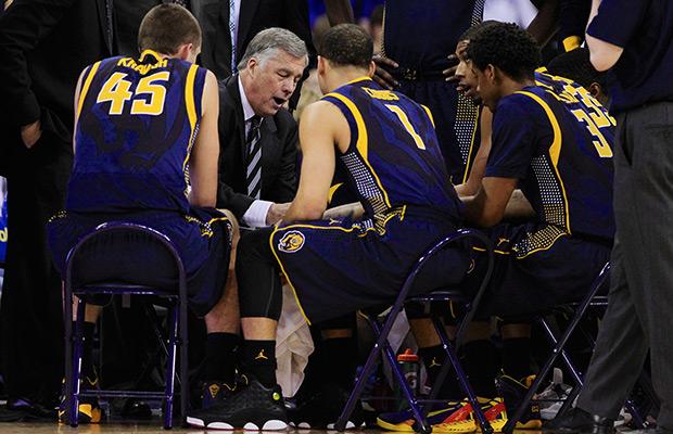 Cal coach Montgomery retires