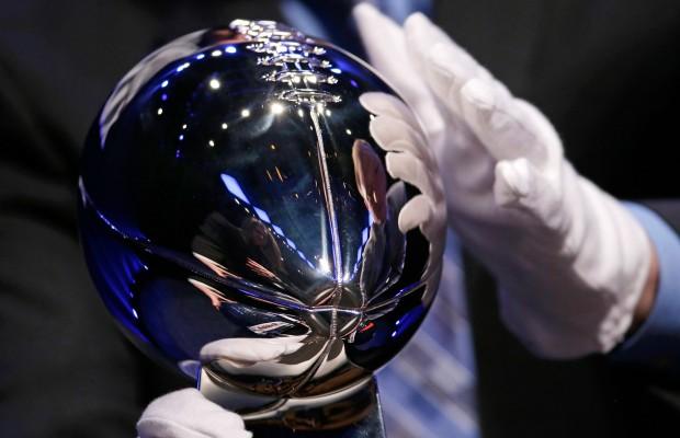 Seattle LB Malcolm Smith, Super Bowl MVP? 'No way'