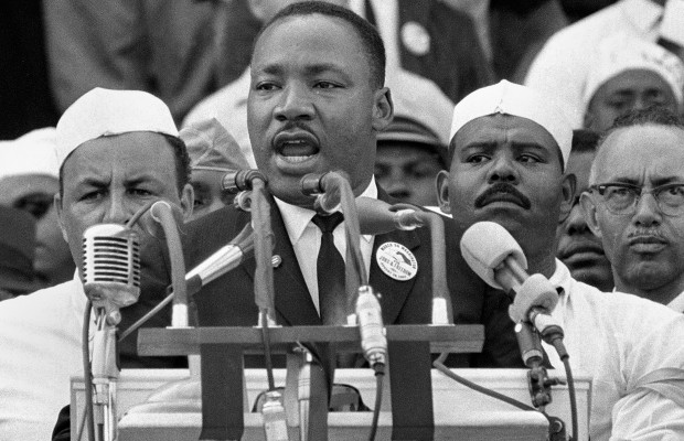 Bellingham honors MLK through service and literature