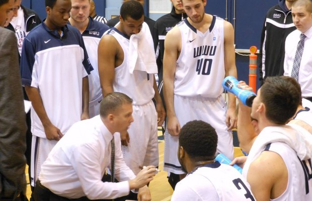 WWU men's basketball 2014-15 schedule announced
