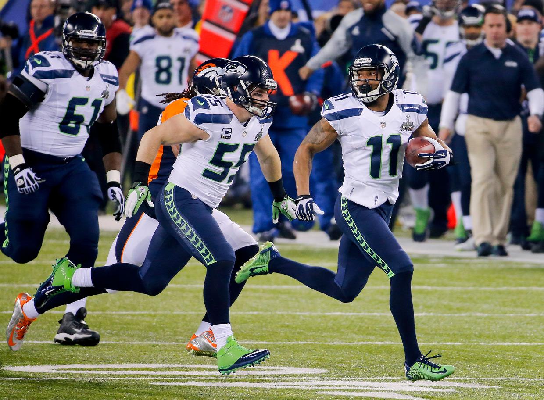 Fans bet record $119M on Super Bowl at NV casinos