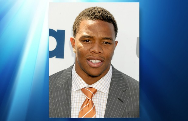 Ravens' Rice indicted on aggravated assault charge