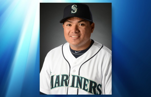 Erasmo Ramirez is back with the M's