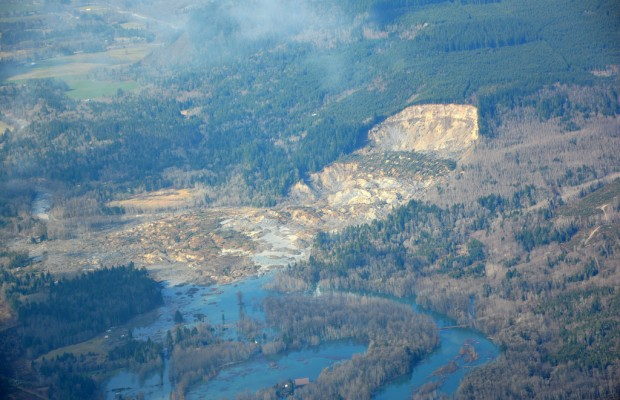 Independent commission to look into Oso mudslide
