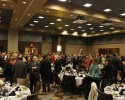 28th Annual Business Person of the Year Awards.  Photos provided by the Whatcom Business Alliance