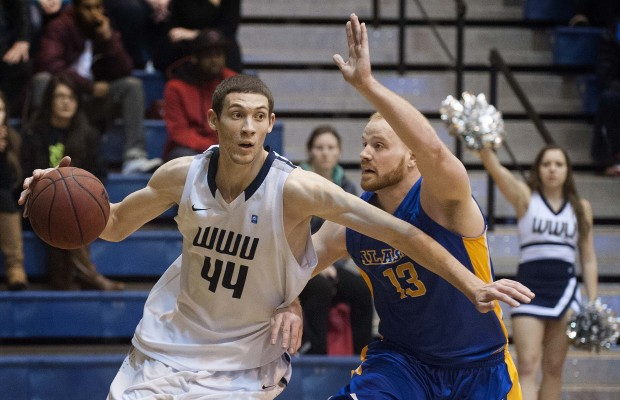 WWU's Bragg named second-team Daktronics West Region all-star