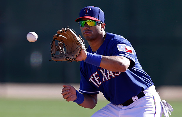 Russell Wilson to throw out 1st pitch for Rangers