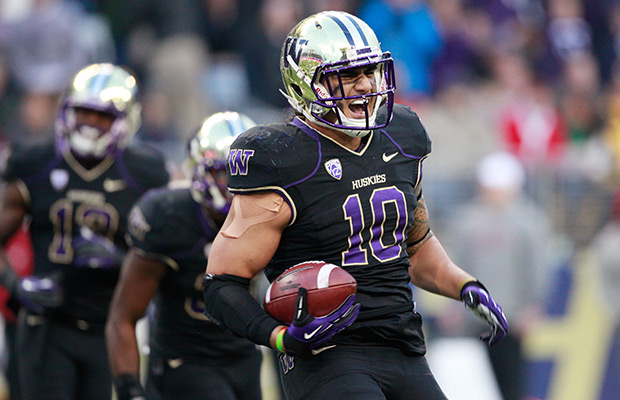 UW linebacker charged with misdemeanors, agrees to deal