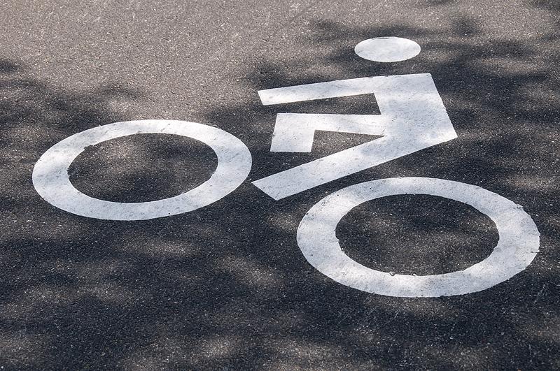 Riders bare all in annual bike ride