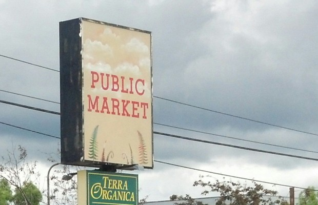 Bellingham Public Market asking for expansion donations