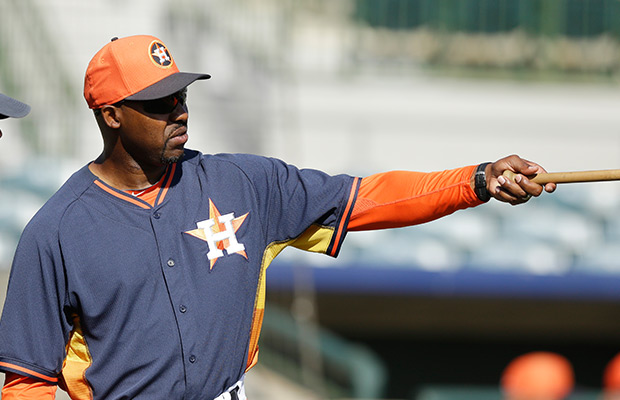 Mariners fall to Astros for 7th straight loss