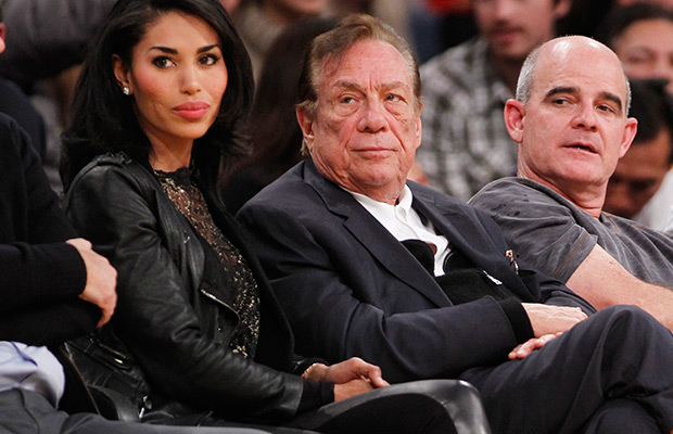 Donald Sterling apologizes, says 'not a racist'