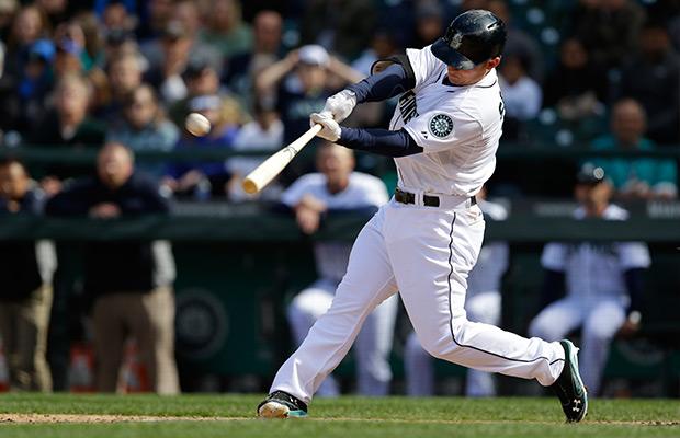 Seager has 4 extra-base hits, Mariners beat Yanks