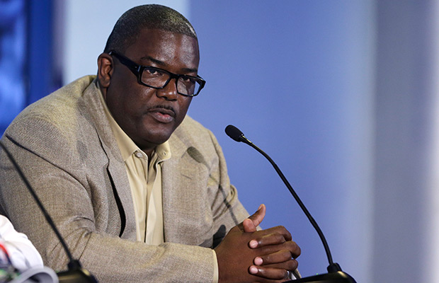 Report: Sources say Dumars out as team president