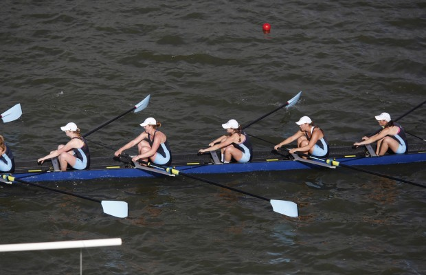 WWU finishes 2-3-4 at Windemere Cup races