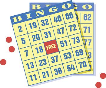 """Spring Bingo Blitz""!"