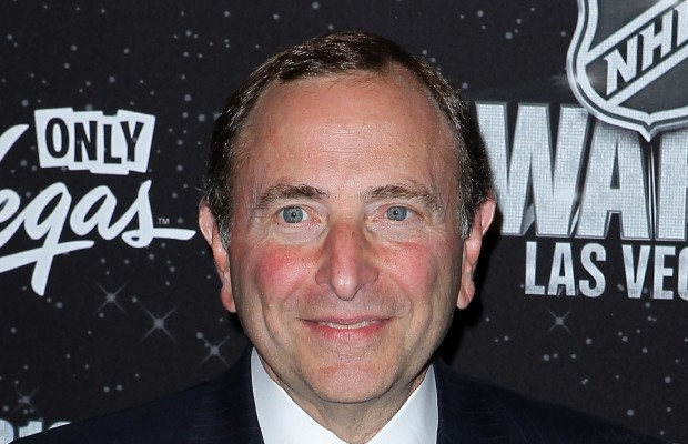 Bettman visits Seattle regarding arena status