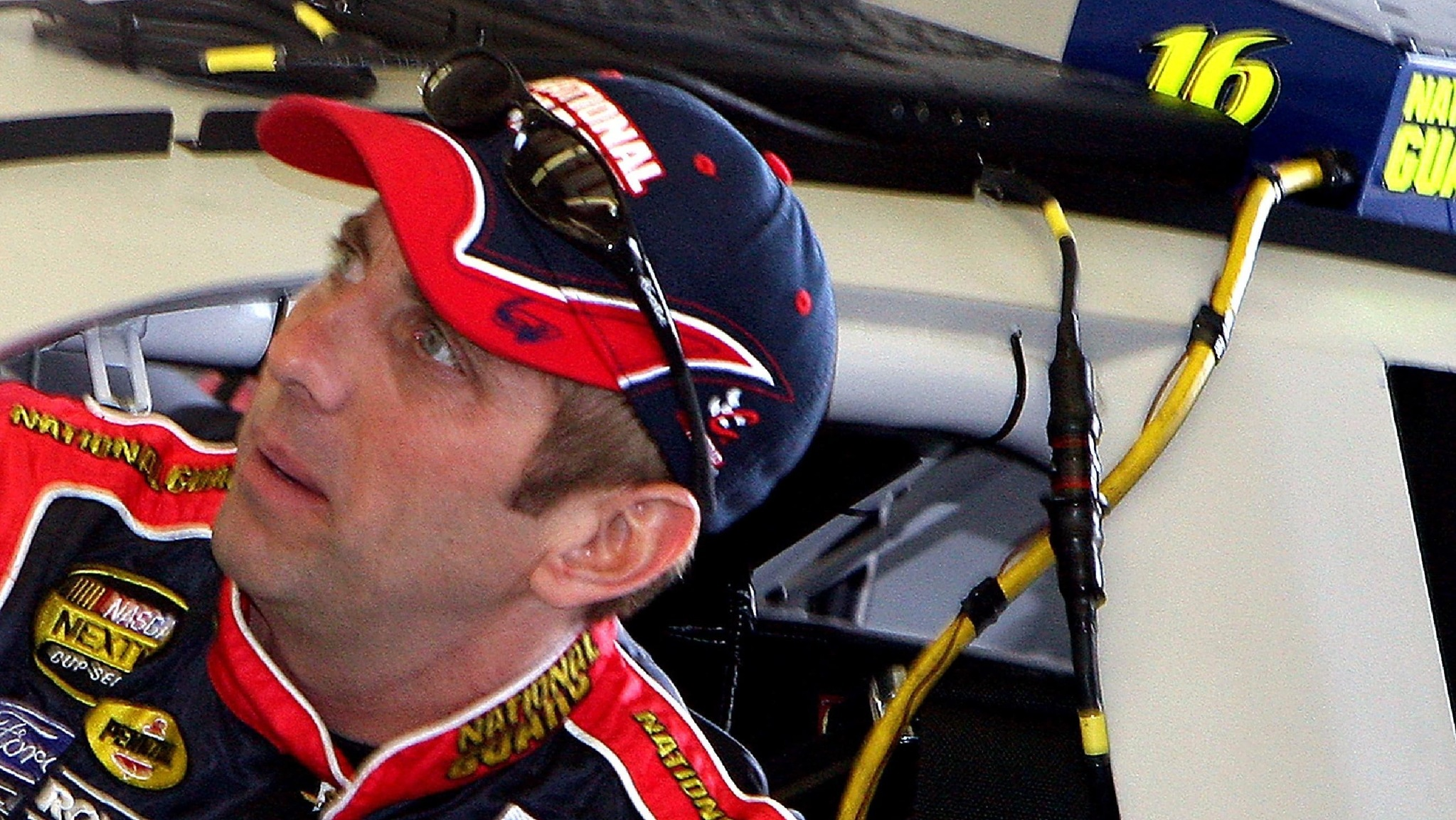 Biffle nearing contract extension with Roush