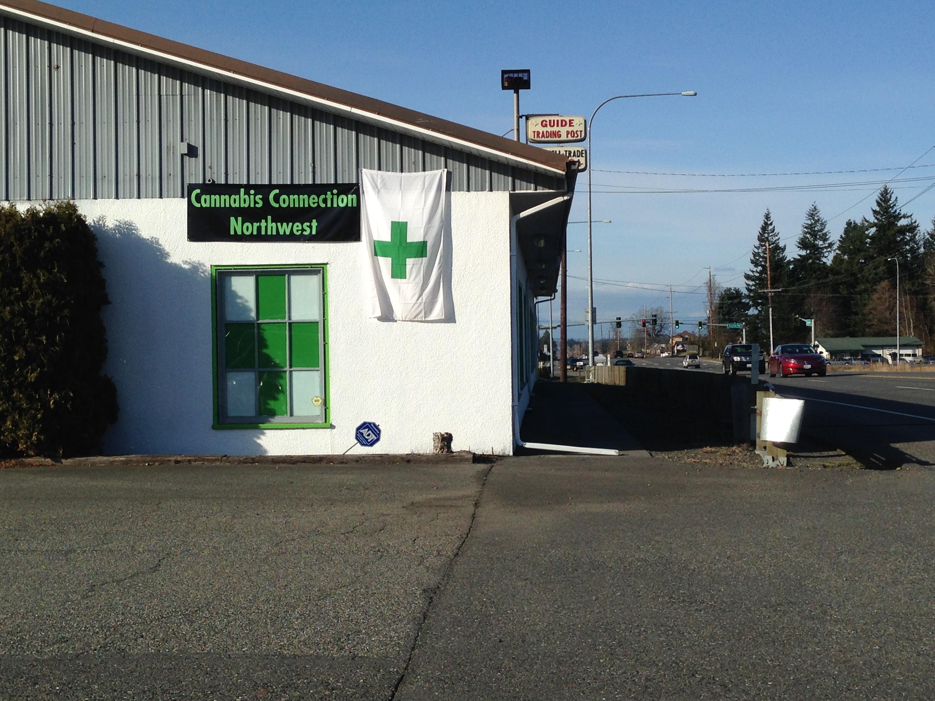 Federal lawsuit: Can Washington tax marijuana?