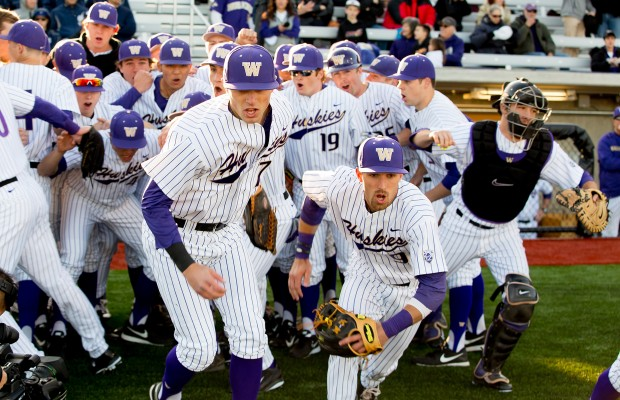 Huskies avoid elimination with 4-2 win over Georgia Tech