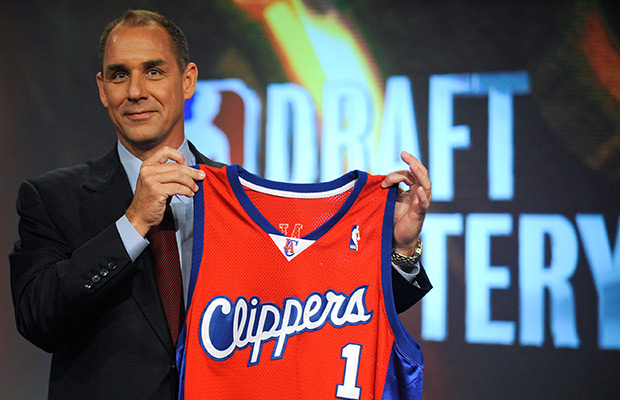 Clippers President taking leave of absence