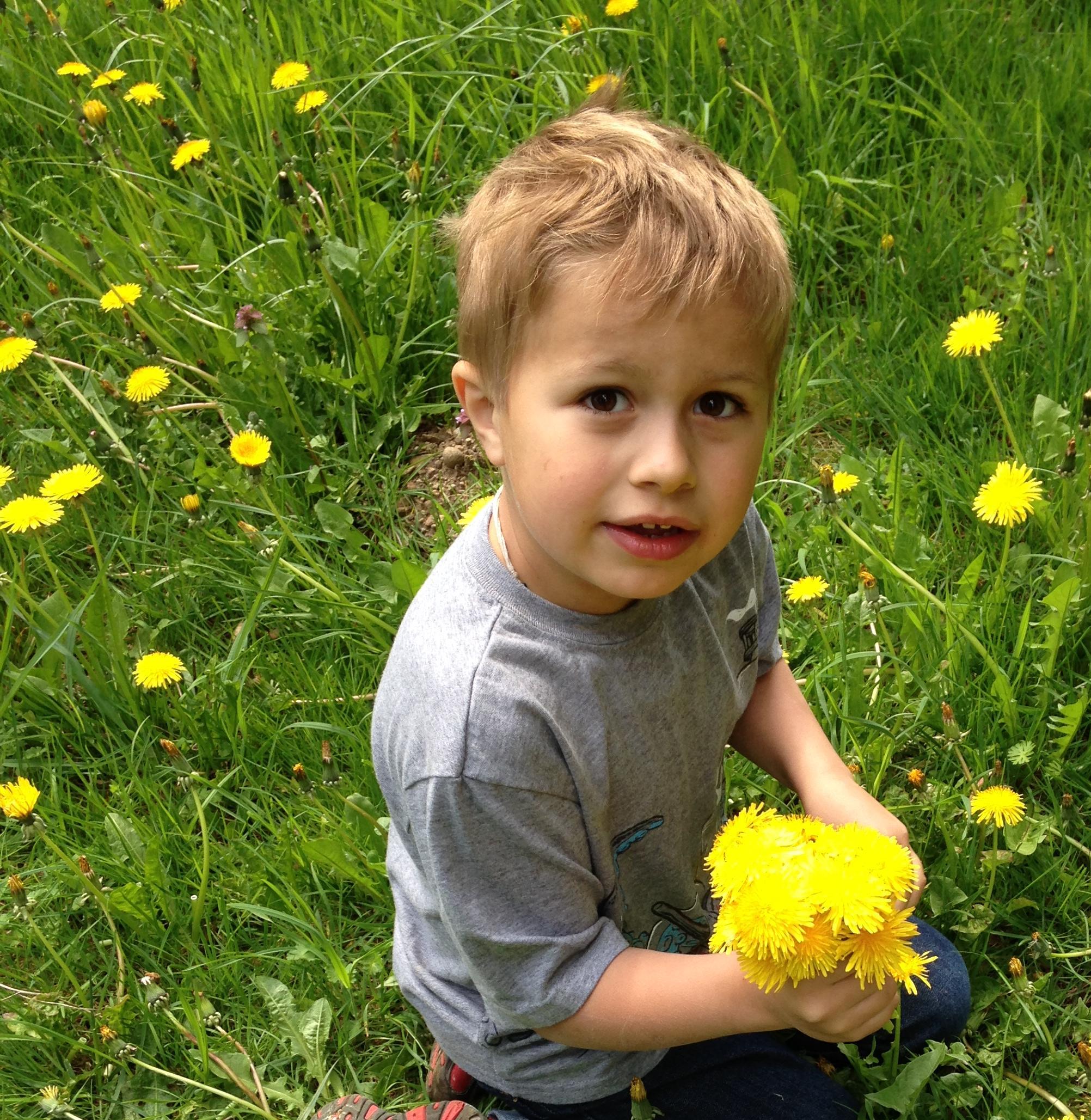 AMBER alert called off, six-year-old boy found safe