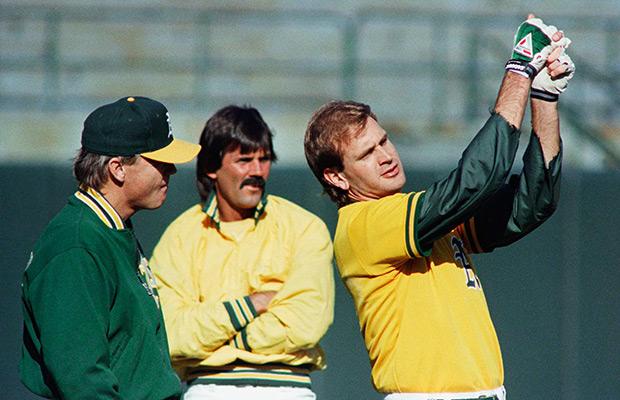 Former pitcher Bob Welch dies at 57