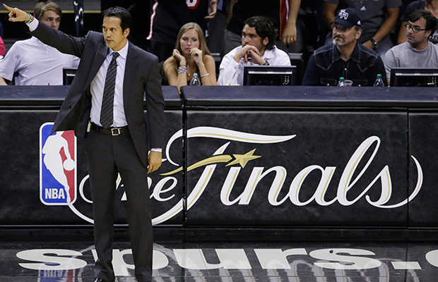 NBA Finals: Game 3 tonight as series shifts to Miami